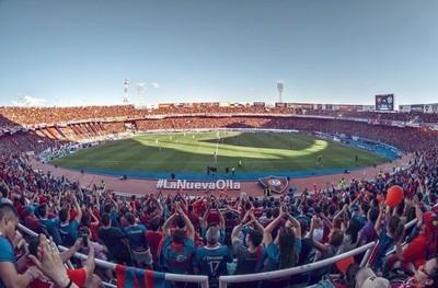 Los clásicos del fútbol paraguayo: en La Nueva Olla y en Para Uno