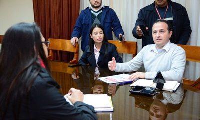 """Presentan proyecto """"Mi Beca"""" en comuna de CDE"""