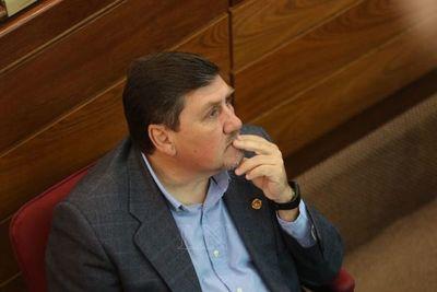 Blas Llano exige a Mario Abdo la destitución de consejeros de Itaipú y de IPS