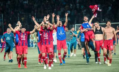 HOY / Hay fechas para la ronda de Cuartos de la Libertadores