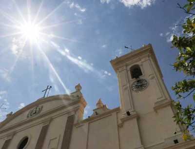 Conferencia Episcopal informa que no ha autorizado realización de convocatorias por procesos políticos