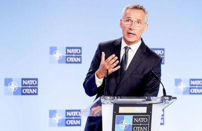 OTAN dice no querer una carrera armamentística