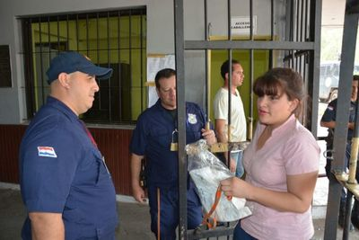Buscarán mejorar condiciones laborales de agentes penitenciarios