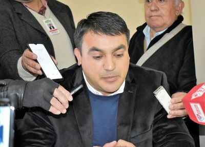 "Cambios en Gobernación de Guairá ante rumores de un ""golpe"""