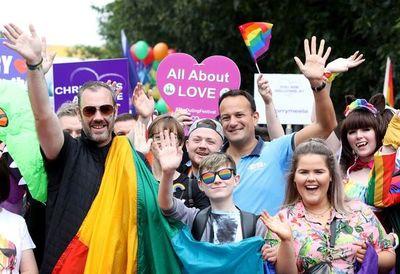 Ilusión en el Orgullo de Belfast ante la esperada legalización del matrimonio gay