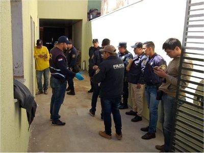 Matan a balazos a funcionario de Aduanas en Pedro Juan Caballero