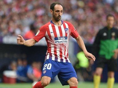 Juanfran jugará en un grande de Sudamérica