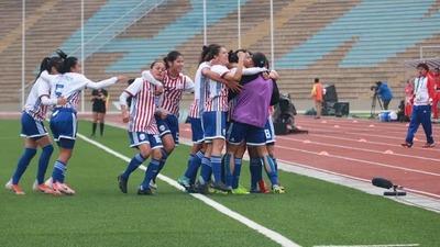 ¡Paraguay está en semifinales!