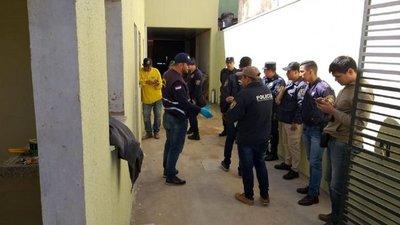 Asesinan a funcionario de Aduanas en Pedro Juan Caballero
