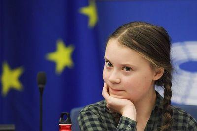 Activista sueca Greta Thunberg navegará a EE.UU. y Chile en un velero ecológico