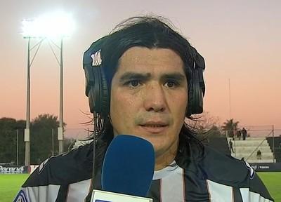 Fidencio Oviedo es figura en Santaní