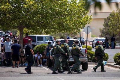 Al menos 15 muertos en tiroteo en Texas