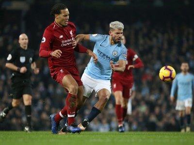 Klopp contra Guardiola, pulso por el primer título en Wembley