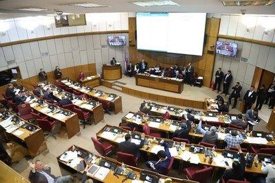 Integrantes de Comisión designados