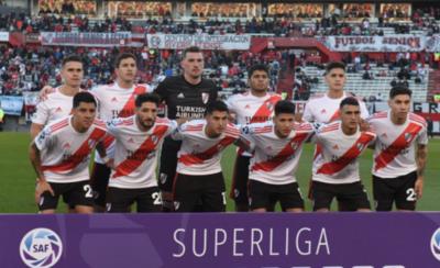 HOY / Boca y River logran sendos triunfos en la segunda jornada