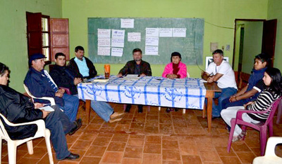 """Asociación campesina denuncia amenazas y persecución de la """"mafia de las tierras"""""""