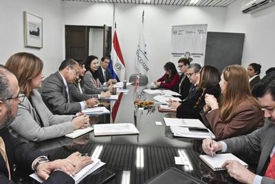 Realizan repaso de objetivos estratégicos de cooperación de la ONU en Paraguay
