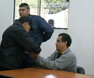 Reos mataron a golpes y a cuchillazos a autor de abusos