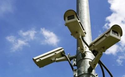 Aprehendidos tras hurtar cámaras que grabaron el robo