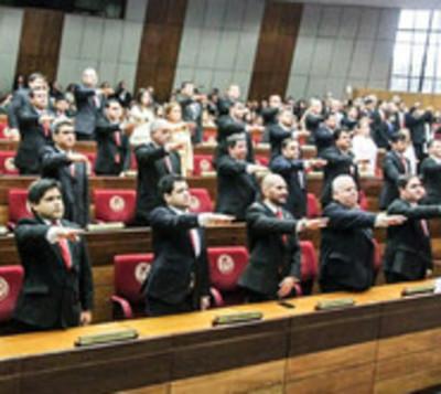 Diputados colorados evitarán juicio político