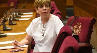 Partido de Desiree Masi pide Juicio Político