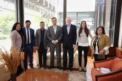 Paraguay y Argentina proyectan ampliar sus proyectos culturales