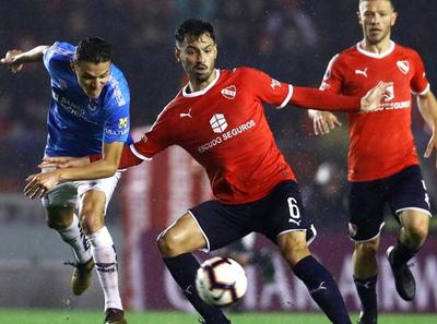Juegos atractivos en el inicio de cuartos de la Sudamericana