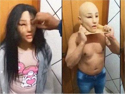 Narco brasileño intenta fugarse de la cárcel disfrazado de mujer