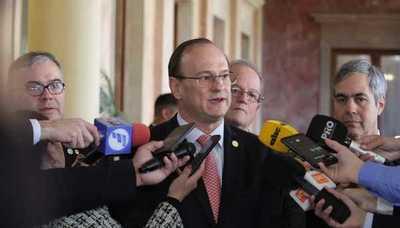 Itaipu y ANDE acuerdan unificar criterios de cara a la renegociación del 2023