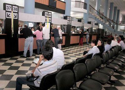 Detectan irregularidades en informes de Auditoría de IRACIS e IRAGRO