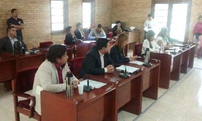 AEDE repudia desinterés de concejales sobre obras en sector educativo