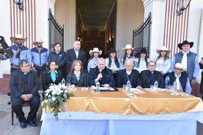 Varias actividades para homenajear a la Virgen de la Asunción