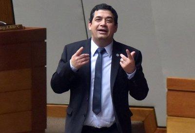 Patria Querida presenta libelo acusatorio para juicio a Hugo Velázquez