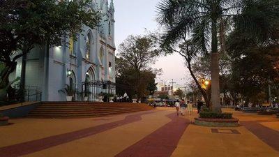 Sanlorenzopy empezará recorrido de la historia de la ciudad en instituciones educativas