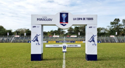 HOY / Los dos grandes del fútbol local abren la segunda fase de la Copa