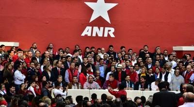 """""""Con Marito vamos a construir un paraíso"""", dicen en ANR y piden expulsión de pro juicio"""