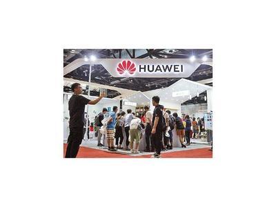 Huawei vendió en China más  que Apple en todo el mundo