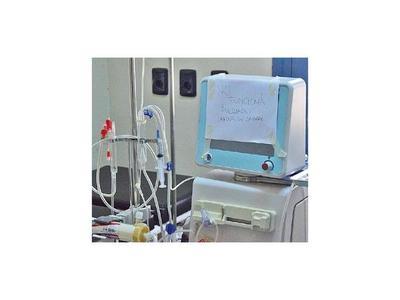 Denuncian muerte por falta de diálisis