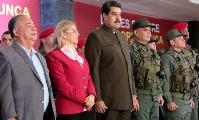 Cumbre internacional busca salida a Venezuela