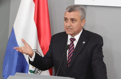 'Al devolverse las responsabilidades, esto es borrón y cuenta nueva', dice Villamayor sobre acuerdo de Itaipú