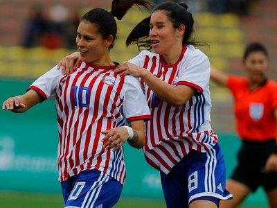 Juegos Panamericanos: Paraguay, por el pase a la final