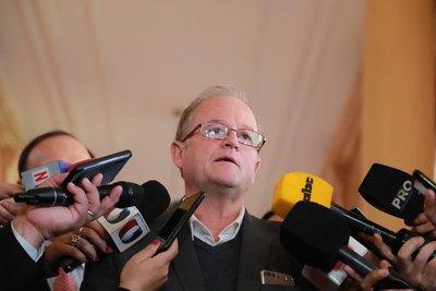 ITAIPU y ANDE iniciarán proceso de transparencia con miras al Tratado