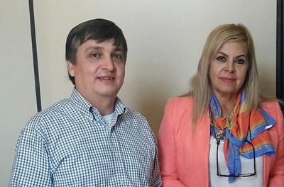 Caso Konther y Oporto: Municipalidad no debe dejar en el opareí