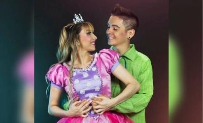 HOY / Marilina Bogado debutará sobre las tablas con obra infantil 'El Reino de Marilina'