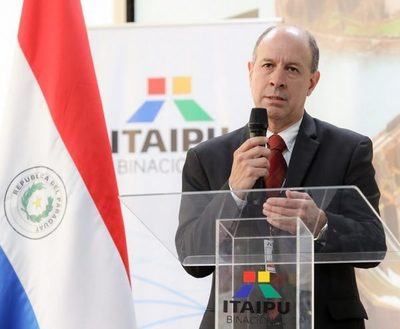 EJECUTIVO DESIGNA A LUIS GILBERTO VALDEZ COMO DIRECTOR TÉCNICO DE ITAIPÚ
