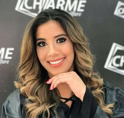 ¿Quién es Jessica Fariña, la Miss Boquerón 2019?