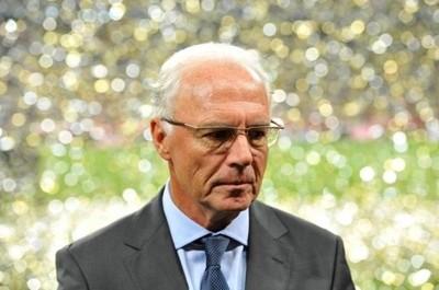 Franz Beckenbauer, sospechado por fraude durante el Mundial de 2006