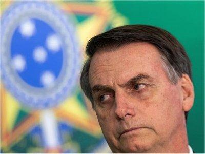 """Bolsonaro insiste en que Brasil """"lo tiene todo para desarrollar"""" su Amazonía"""
