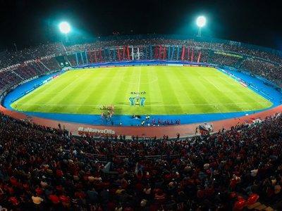 Los detalles para la fiesta ante River Plate