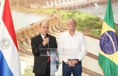 Confían en lograr nuevo acuerdo con el Brasil en la 'brevedad posible'